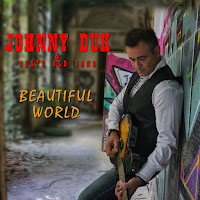 iTunes MP3/AAC Download - Beautiful World by Johnny Duk - stream album free on top digital music platforms online | The Indie Music Board by Skunk Radio Live (SRL Networks London Music PR) - Monday, 15 April, 2019