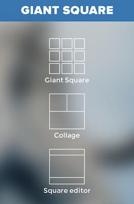 Giant Square App