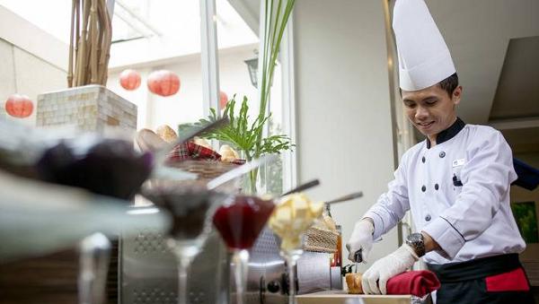 Booking Hotel di Yogyakarta Dafam Fortuna Malioboro Mulai 500 Ribuan