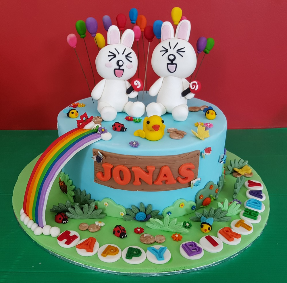 Angel Delight Birthday Cake Image Inspiration of Cake and Birthday