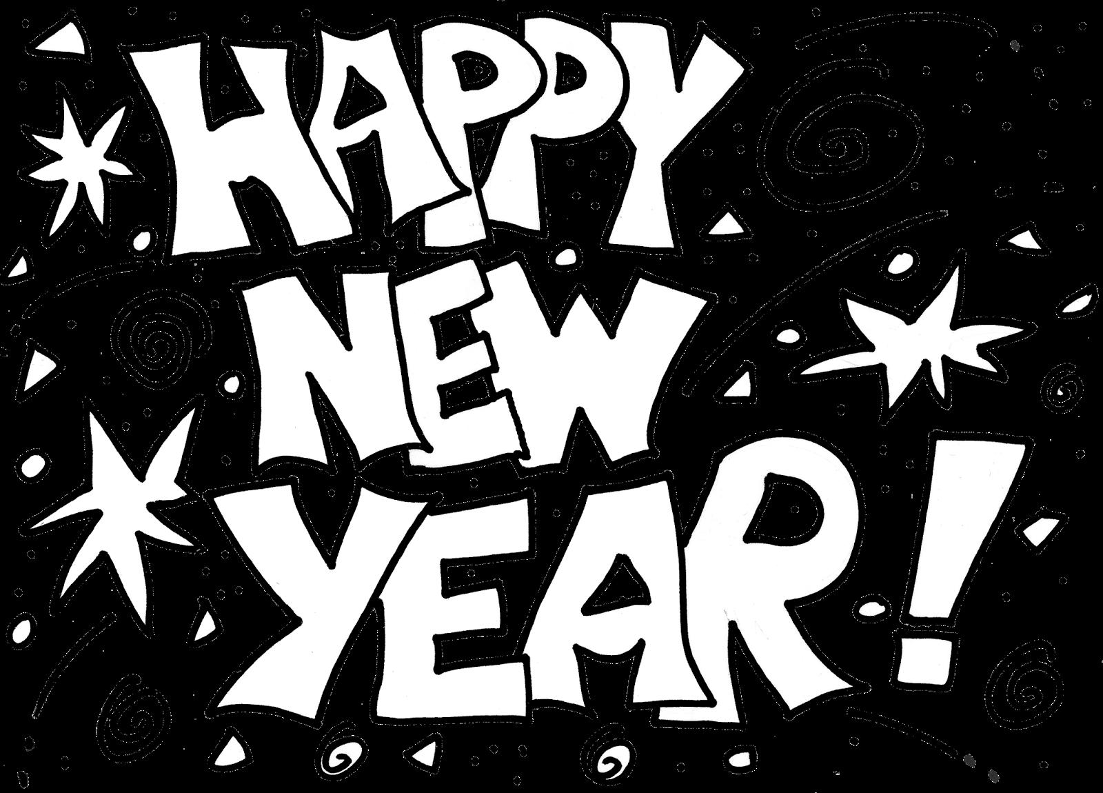 Spyder S Corner Happy New Year