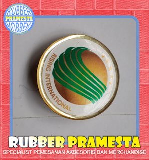 PIN LOGO GAMBAR DI RESIN | PIN KUNINGAN LAPIS RESIN | PIN KUNINGAN