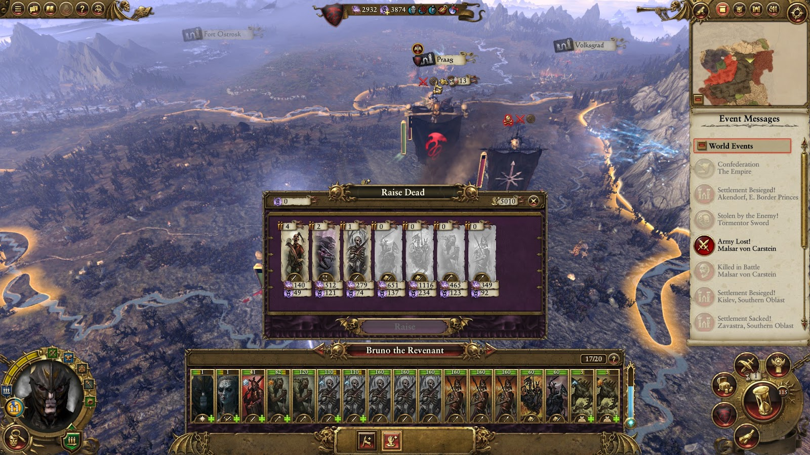 total war warhammer steam tank guide