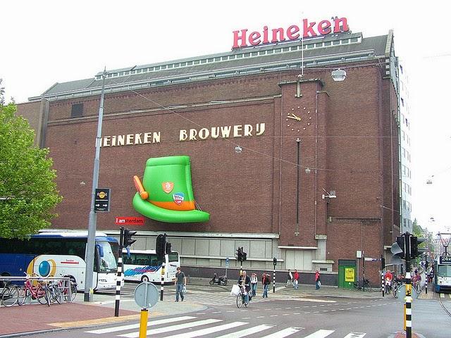 荷蘭-阿姆斯特丹(2) ~ 臺科交換懶人包