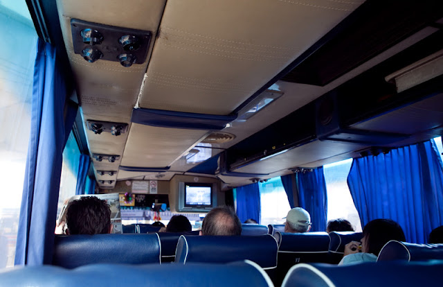 автобус до Патайи