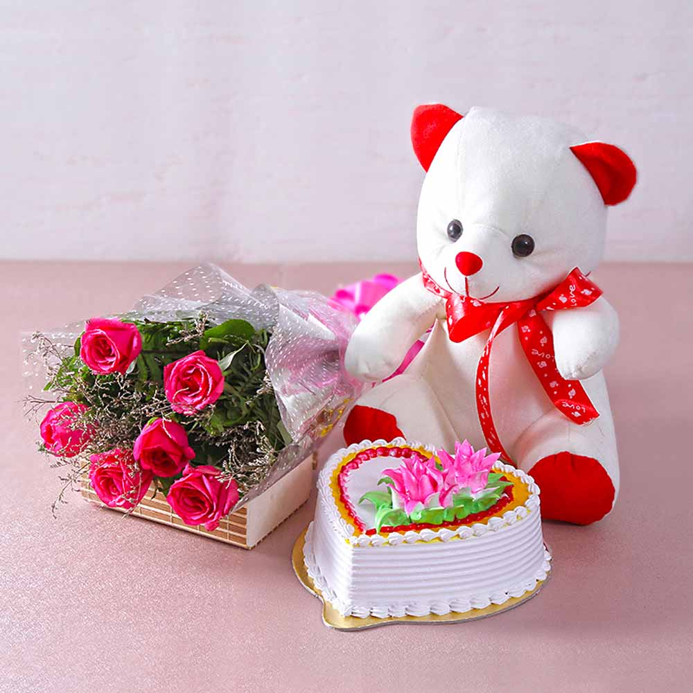 Top 10 Teddy Bear Images Greetings Pictures For Whatsapp