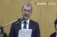 Ο Δήμαρχος Δέλτα Ευθύμιος Φωτόπουλος