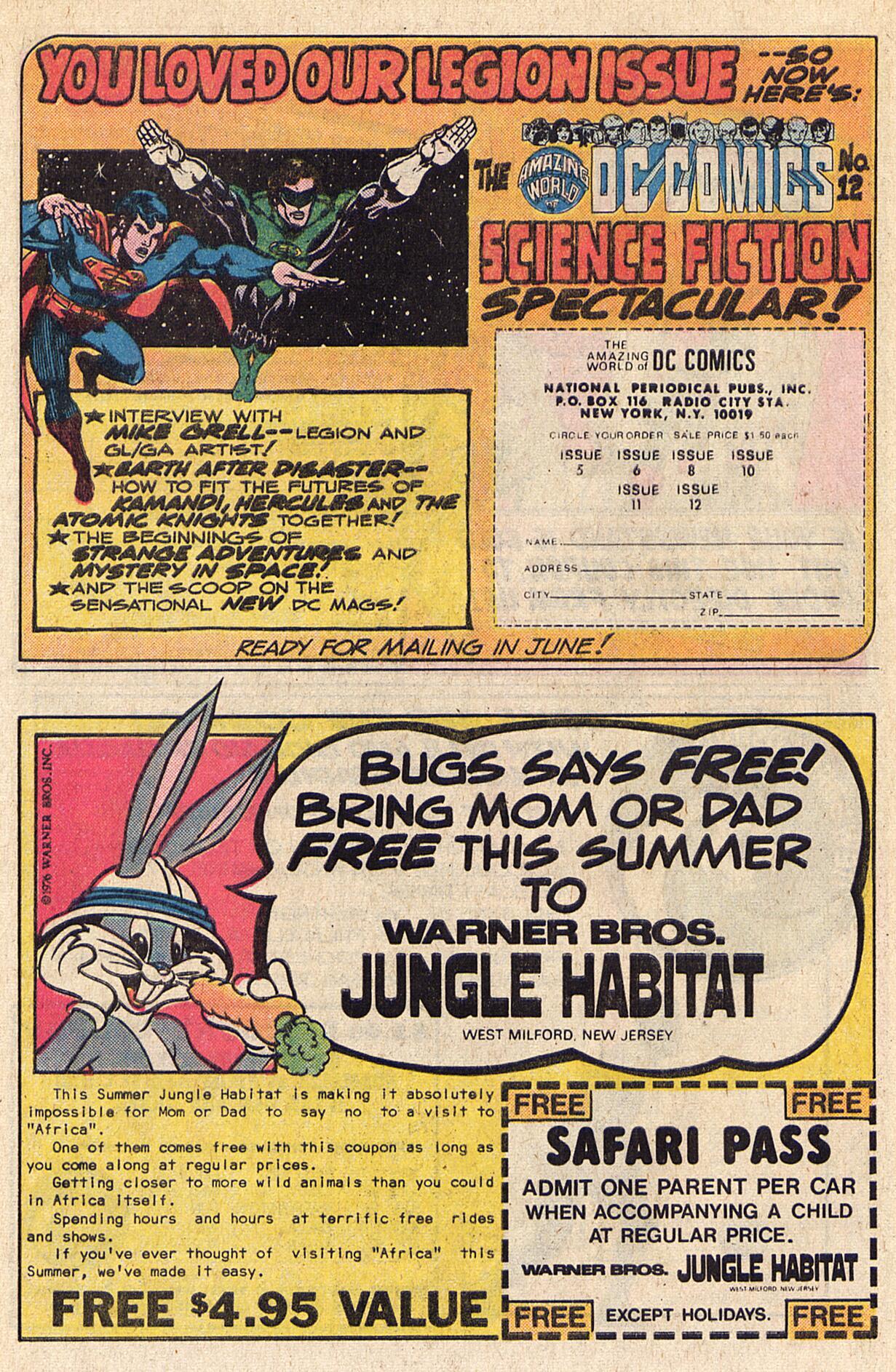 Read online World's Finest Comics comic -  Issue #241 - 15