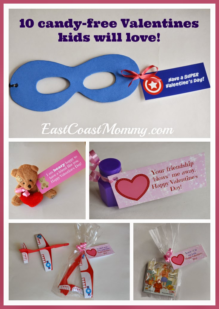 to have them share cute candy free valentines day treats with their classmates today i am sharing 10 candy free valentine ideas that kids will love