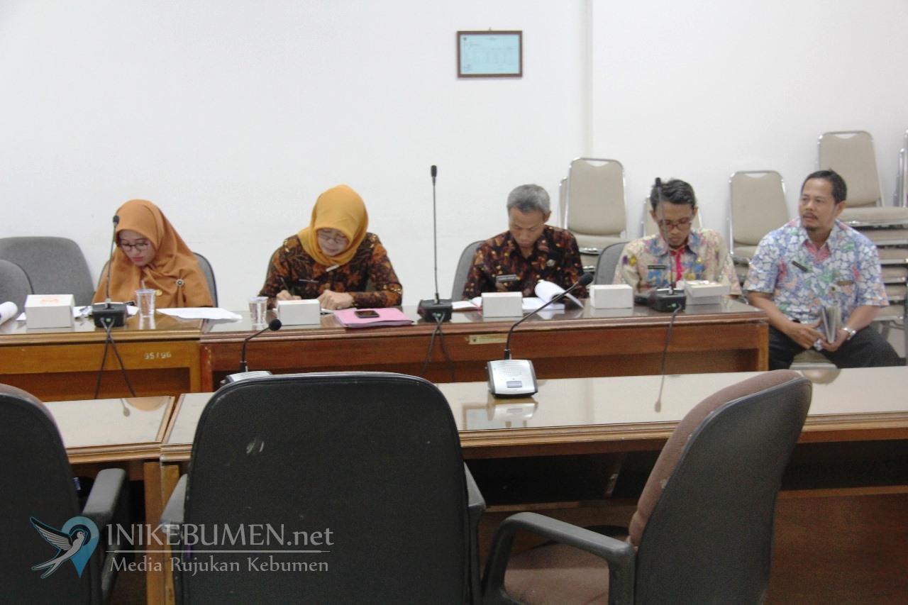 Kinerjanya Tak Optimal, Plt Bupati Diminta Copot Siti Kharisah sebagai Sekretaris DPRD Kebumen