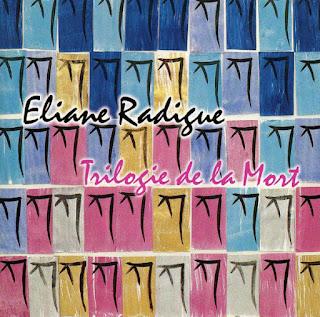 Eliane Radigue, Trilogie de la Mort
