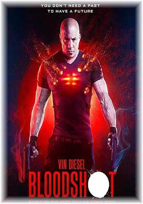 Bloodshot 2020 480p Dual Audio Hindi WEBRip ESub