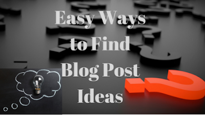 Easy Ways to Find Trending Blog Post Ideas | How to Find Trending Blog Post Ideas