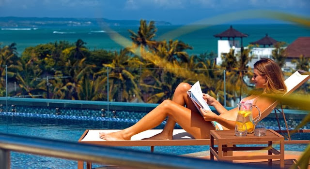 12 Tips Hemat Menginap dan Memilih Hotel di Kuta Bali
