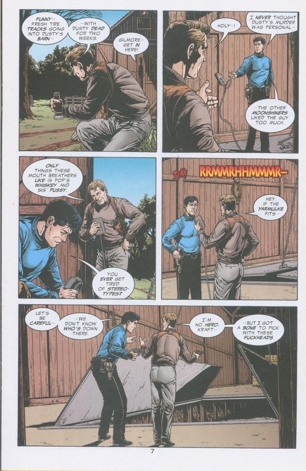 Read online American Century comic -  Issue #13 - 8