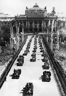 Marko Feingold hoje com 104 anos relembra anexação da Áustria por nazistas