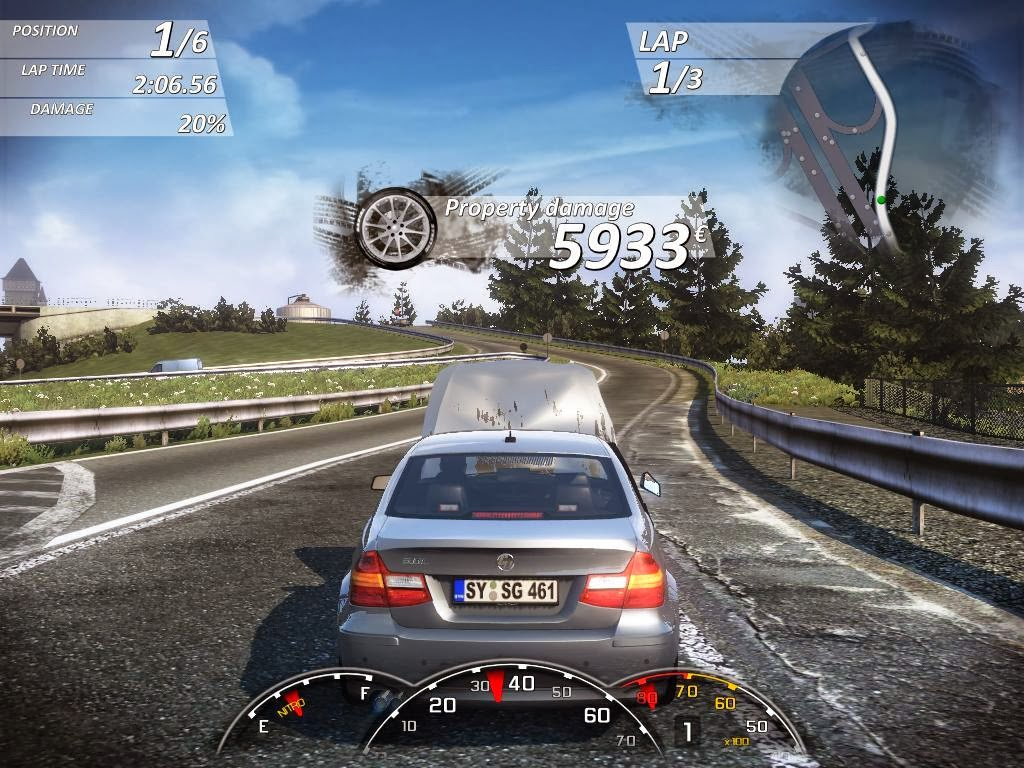 Free Download Pc Games And Software Ferrari Virtual Race Game
