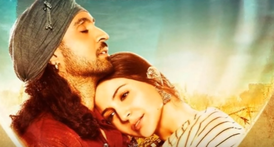 Sahiba Lyriocs (Phillauri) - Romy, Pawni Pandey Full Lyrics HD Video