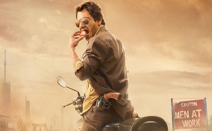 Babumoshai Bandookbaaz Movie Dialogues By Nawazuddin Siddiqui