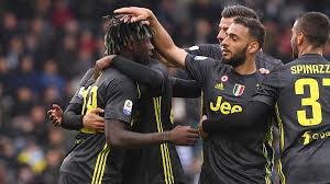 مشاهدة مباراة يوفنتوس وسبال بث مباشر بتاريخ 22 /فبراير/ 2020 الدوري الايطالي
