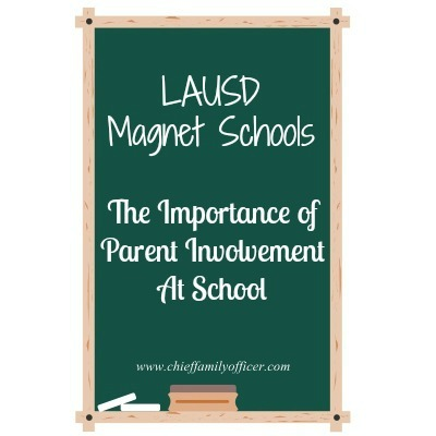 Importance of Parent Involvement - chieffamilyofficer.com