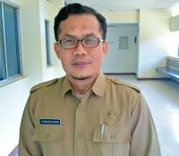 <b>Mendagri Tunjuk Wirajaya Sebagai Penjabat Walikota Bima</b>