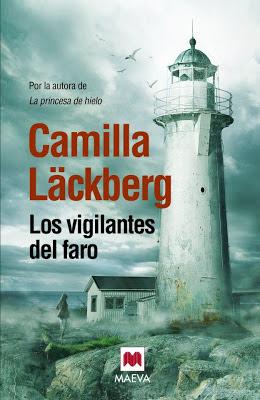 Los vigilantes del faro - Camilla Läckberg (2013)