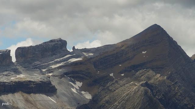 brecha de rolland gran tour dels circs dels pirineus