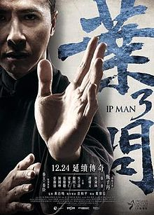 IP Man 3 Movie Download HD Full Free 2015 720p Bluray thumbnail