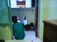 Perjalanan Kamar D205 dalam Ajang Dormitory Competition 2