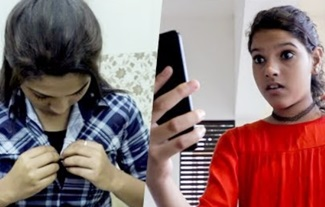 Strictly 18+ Shortfilm | Bathroom Hidden Camera | Manoj Madma