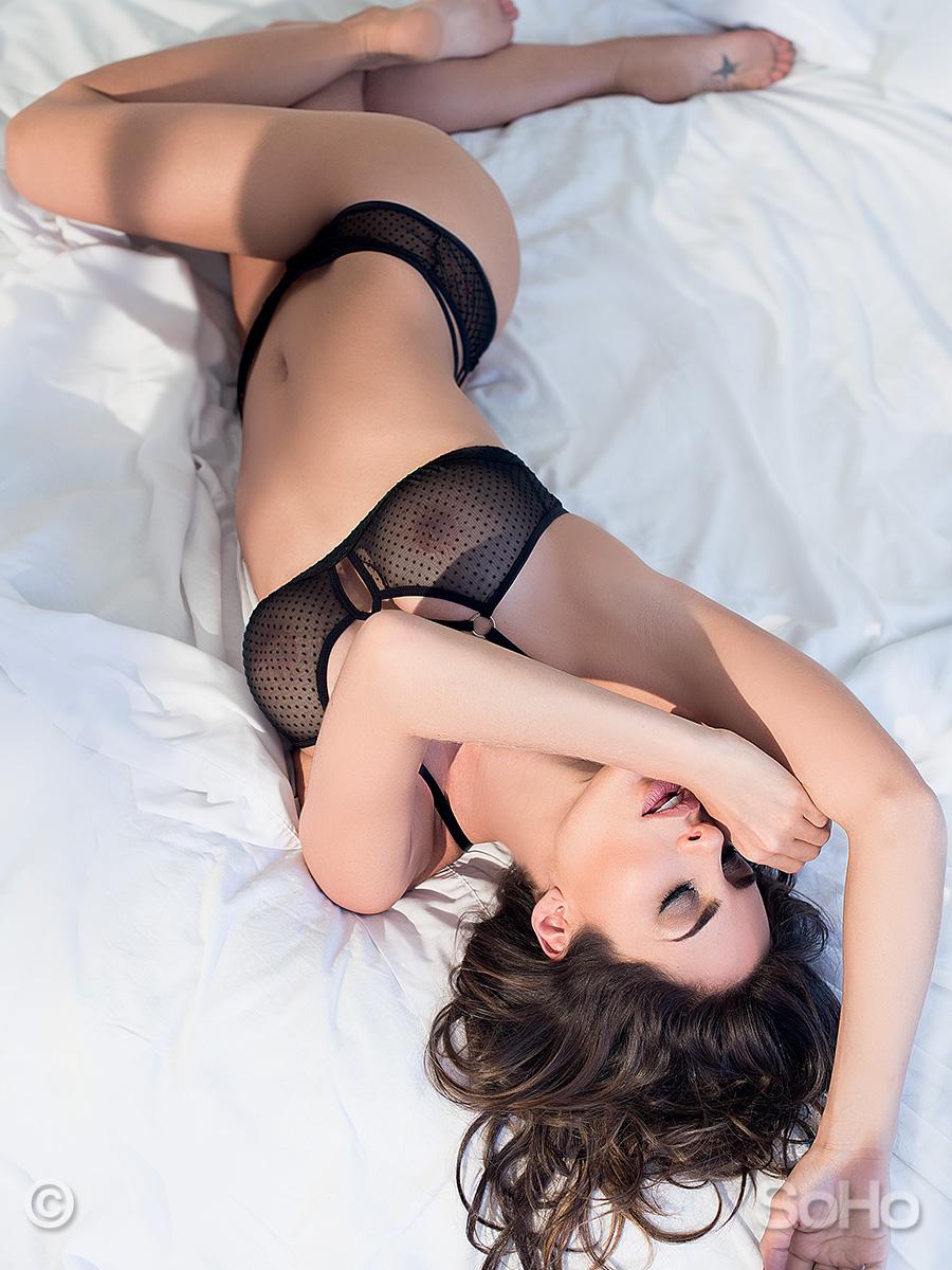 Modelo colombiana obligada a desnudarse en la carcel - 2 7