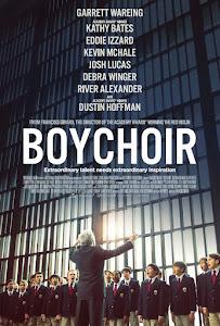 Boychoir Poster