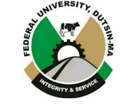 FUDUTSIN-MA 2017/2018 2nd Batch Admission List