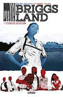 BRIGG'S LAND