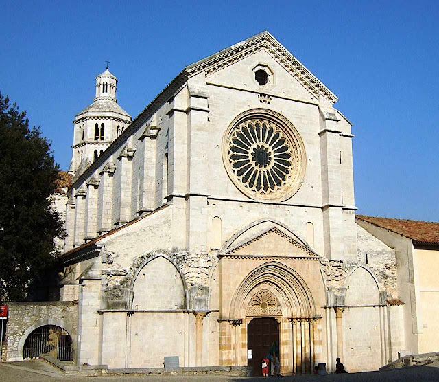 Abadia de Fossanova