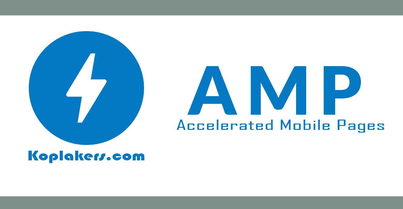 Cara cek dan mengetahui template blogger valid AMP atau non AMP
