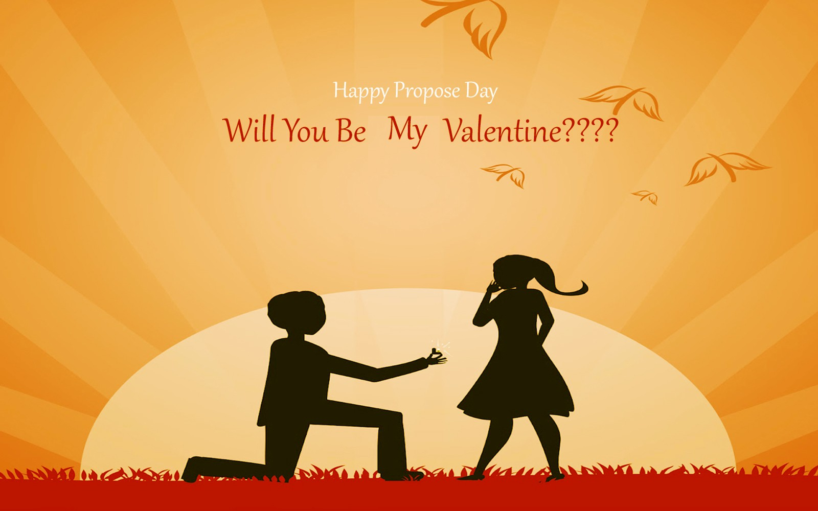propose day sms for girl
