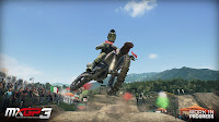 MXGP3: The Official Motocross Videogame Screenshot 9