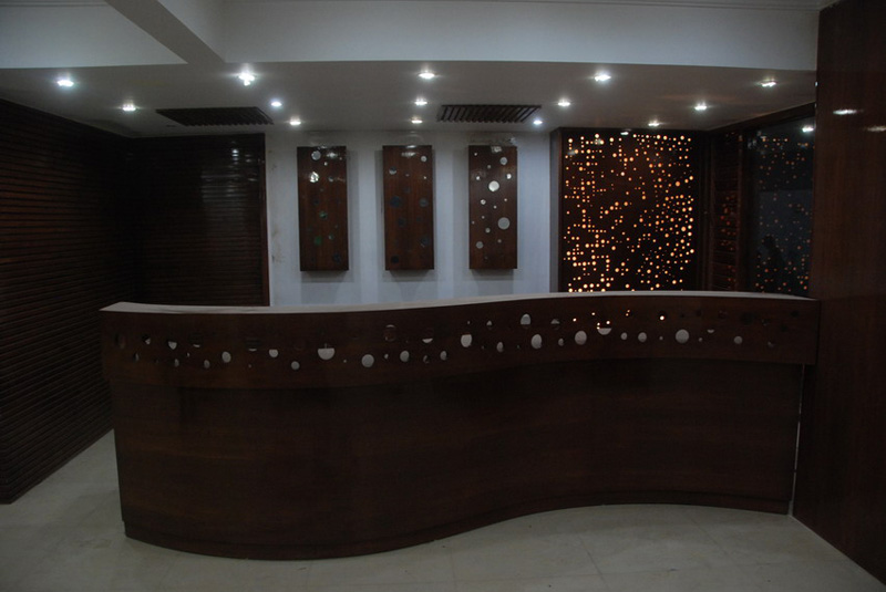 hotel interiors for reception designs home designs
