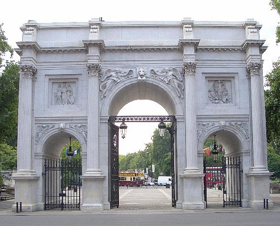 Berpetualang Ke Aceh Marble Arch And Malaysia Hall