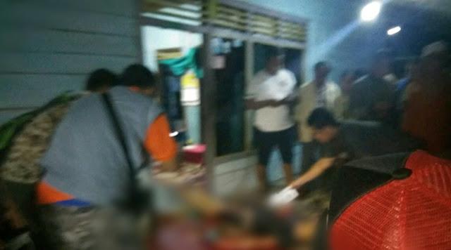 Ganggu Istri Orang, Pemuda Mualaf Tewas Ditusuk dengan Linggis