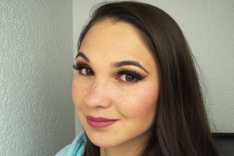 Nachgeschminkt Copper & Bronze Sommer Makeup