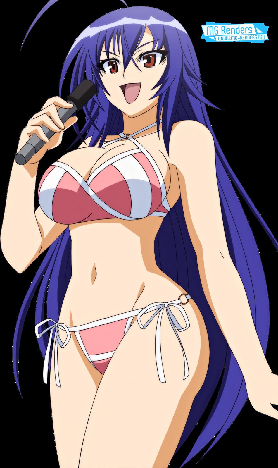 Tags: Anime, Render,  Kurokami Medaka,  Medaka Box,  PNG, Image, Picture
