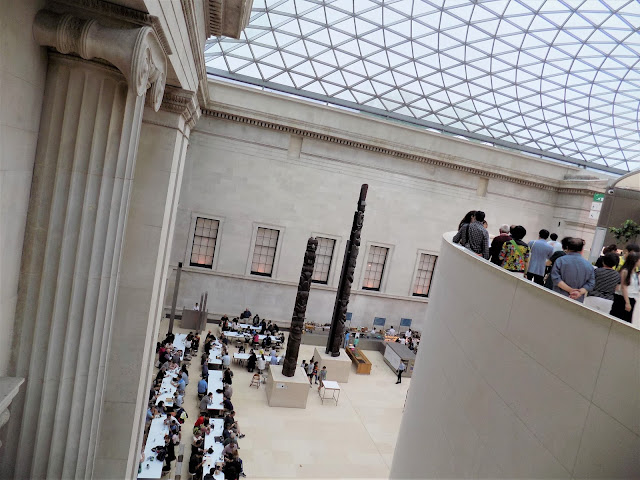 Blogratti -The British Museum