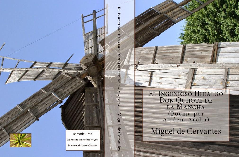 El Ingenioso Hidalgo Don Quijote de la Mancha en alejandroslibros.com