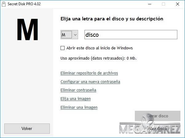 secret disk pro
