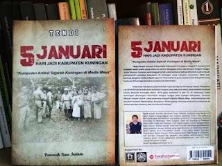 Buku 5 Januari