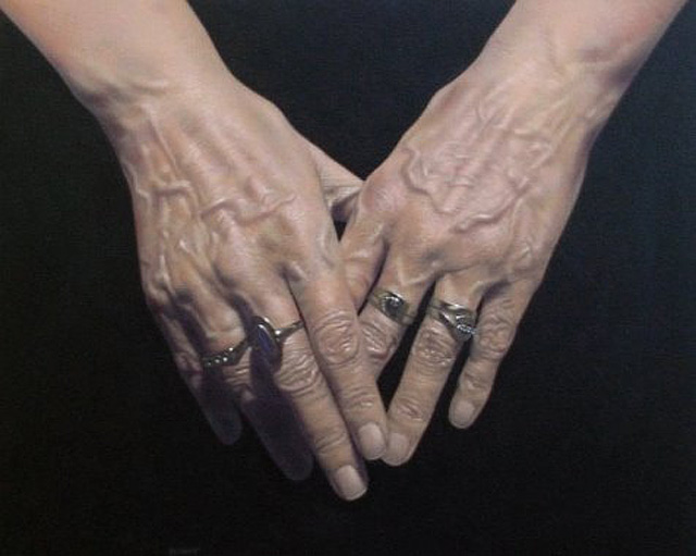 Realism In Canadian Art The Paintings Of Jason De Graaf