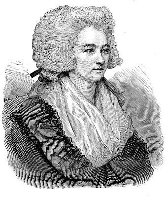 Hannah More, 1882